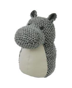 Rocky Hippo Deurstopper/Boekensteun