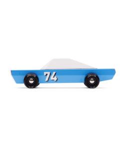 Blu 74 Racer