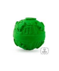 Rubber babybal Groen