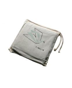 Knuffeldoekje Cuddly Bird bag