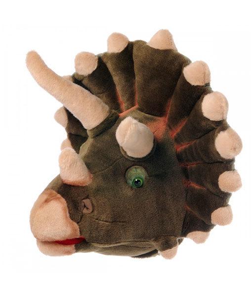 Dierenkop Dinosaurus