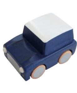 Kuruma speelgoedauto blauw