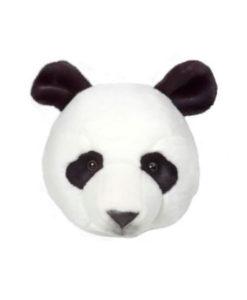 Dierenkop Panda