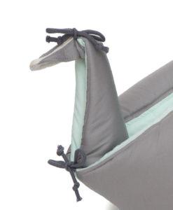 Speelkleed Play Fold Bird Jade