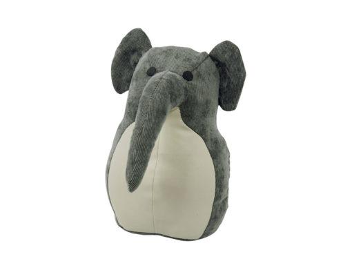 Rocky Elephant Deurstopper/Boekensteun