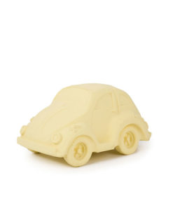 VW Kever XL Geel