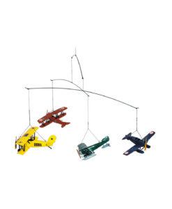 Authentic Models | Mobiel Vliegtuigen 1920