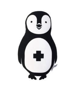Kussen Pinguin