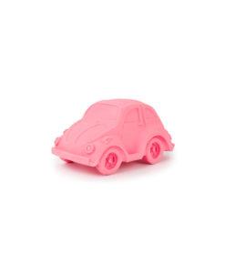 VW Kever Small Roze zijkant