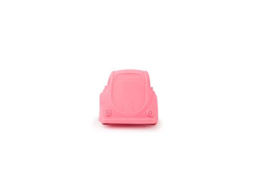 VW Kever Small Roze achterkant