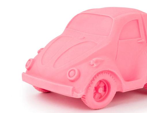 VW Kever Small Roze detail