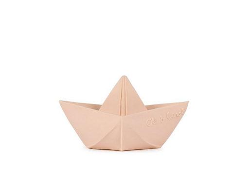 Origami Bootje Nude